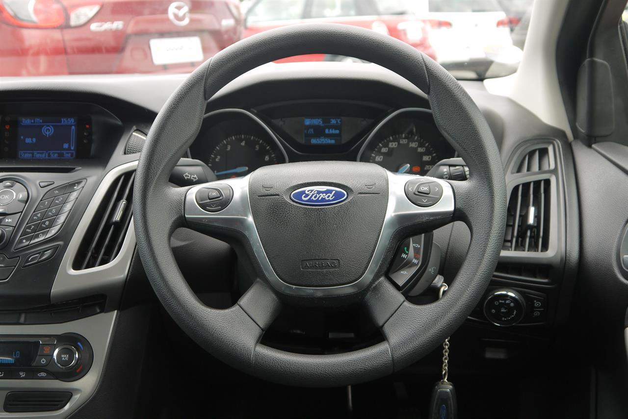 image-15, 2013 Ford Focus at Christchurch