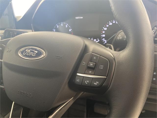 image-8, 2019 Ford Focus Titanium 1.5L AUTO Hatch at Timaru