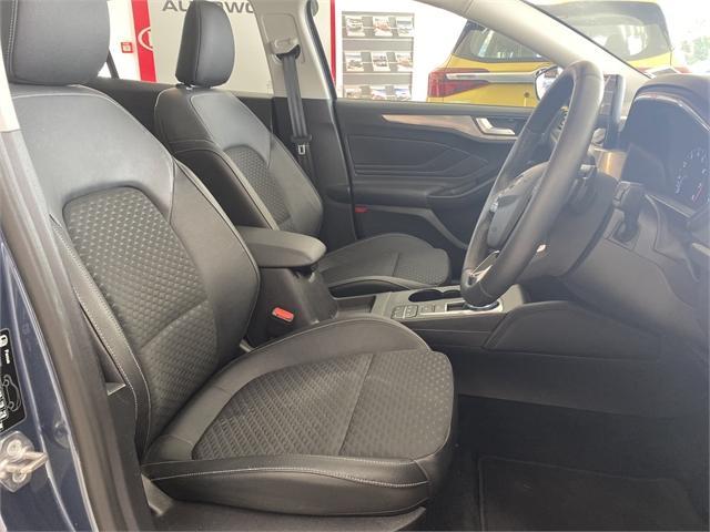 image-12, 2019 Ford Focus Titanium 1.5L AUTO Hatch at Timaru