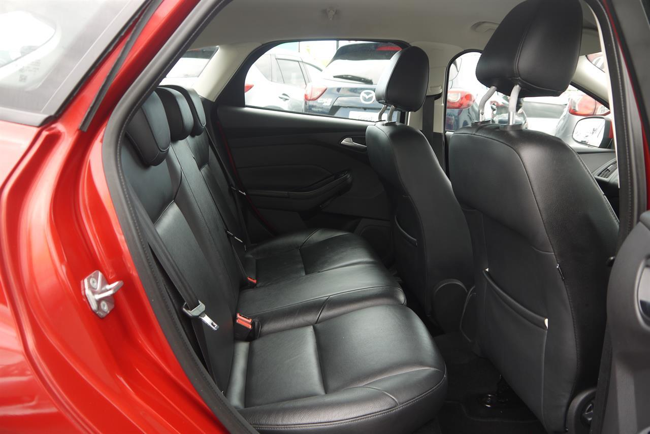 image-14, 2013 Ford Focus at Christchurch