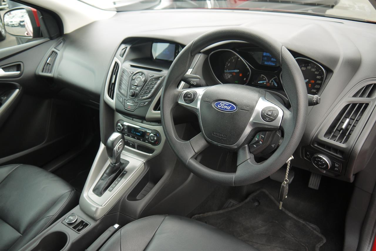image-10, 2013 Ford Focus at Christchurch