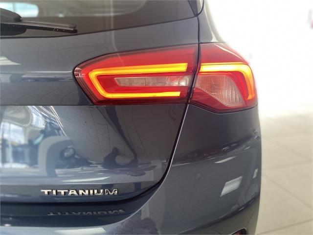 image-7, 2019 Ford Focus Titanium 1.5L AUTO Hatch at Timaru