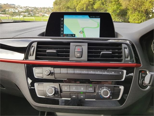 image-12, 2019 BMW 118i SportLine at Dunedin