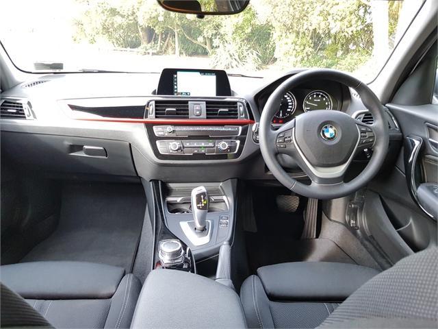 image-11, 2019 BMW 118i SportLine at Dunedin