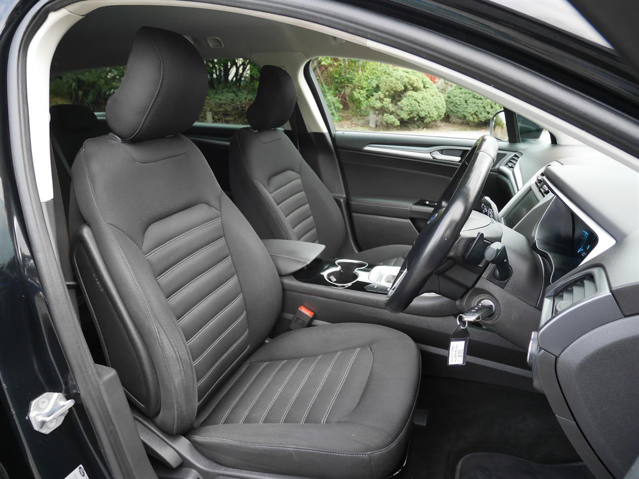 image-8, 2015 FORD MONDEO Ambiente 2.0 TDCi Wagon at Invercargill