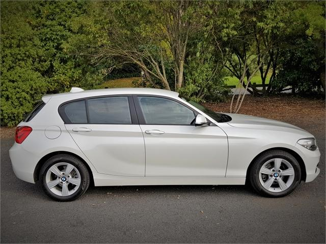 image-2, 2019 BMW 118i SportLine at Dunedin