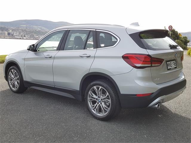 image-6, 2019 BMW X1 sDrive 18i Edition LCi at Dunedin