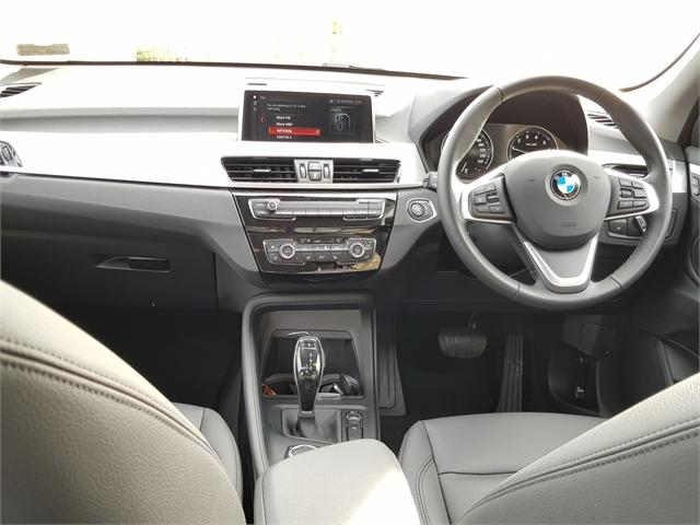 image-12, 2019 BMW X1 sDrive 18i Edition LCi at Dunedin