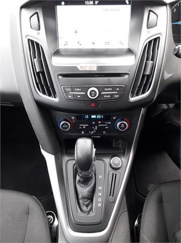 image-17, 2018 Ford Focus TREND 1.5 AUTO HATCH at Dunedin