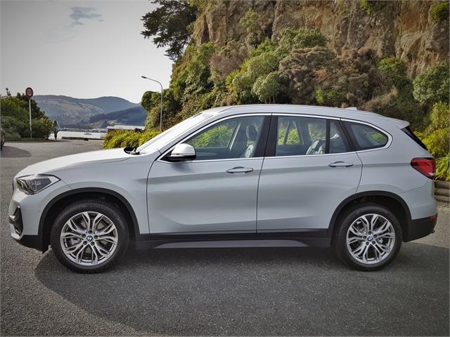 image-7, 2019 BMW X1 sDrive 18i Edition LCi at Dunedin