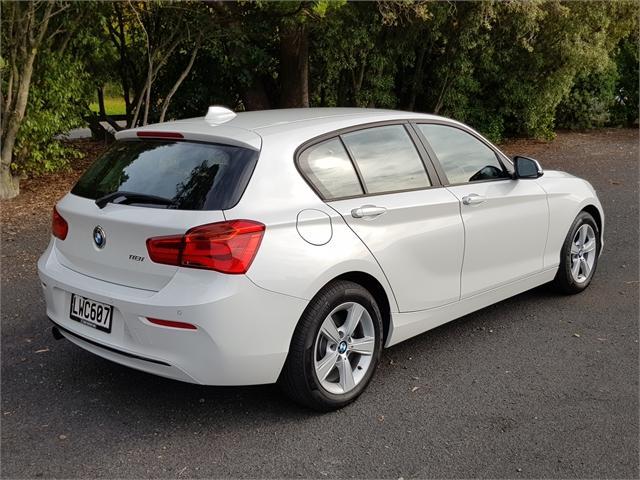 image-3, 2019 BMW 118i SportLine at Dunedin
