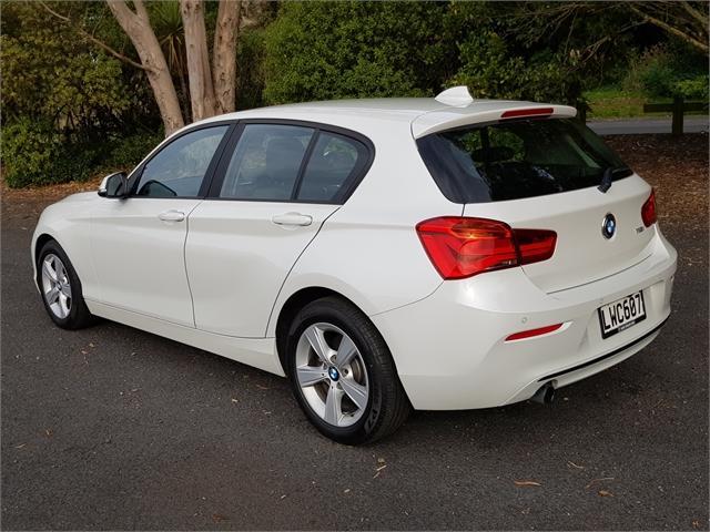 image-5, 2019 BMW 118i SportLine at Dunedin