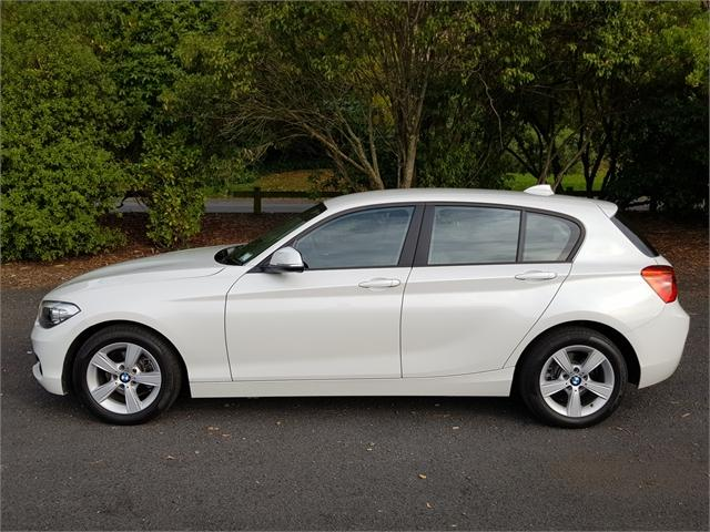 image-6, 2019 BMW 118i SportLine at Dunedin