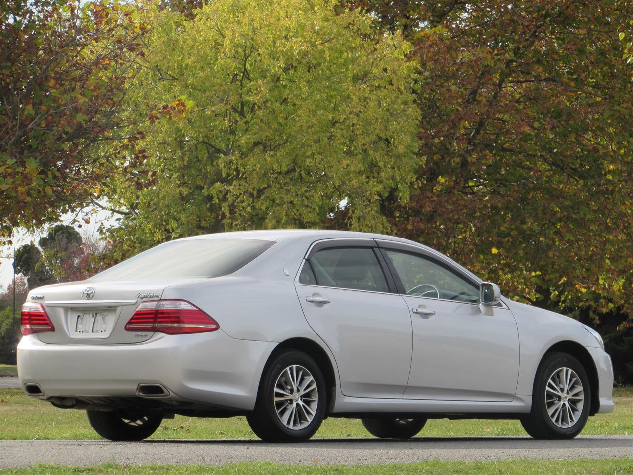image-5, 2011 Toyota Crown at Christchurch