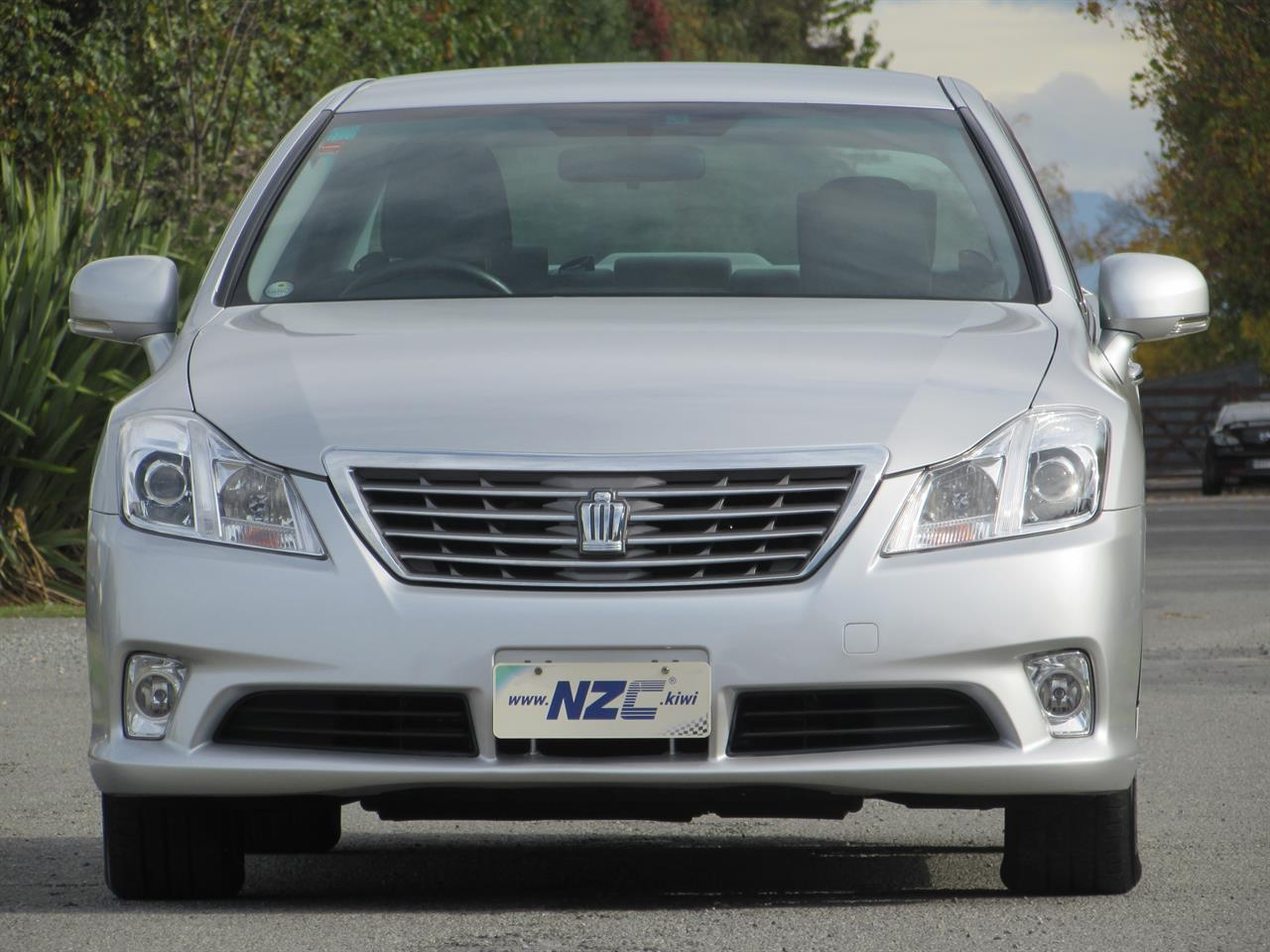 image-4, 2011 Toyota Crown at Christchurch