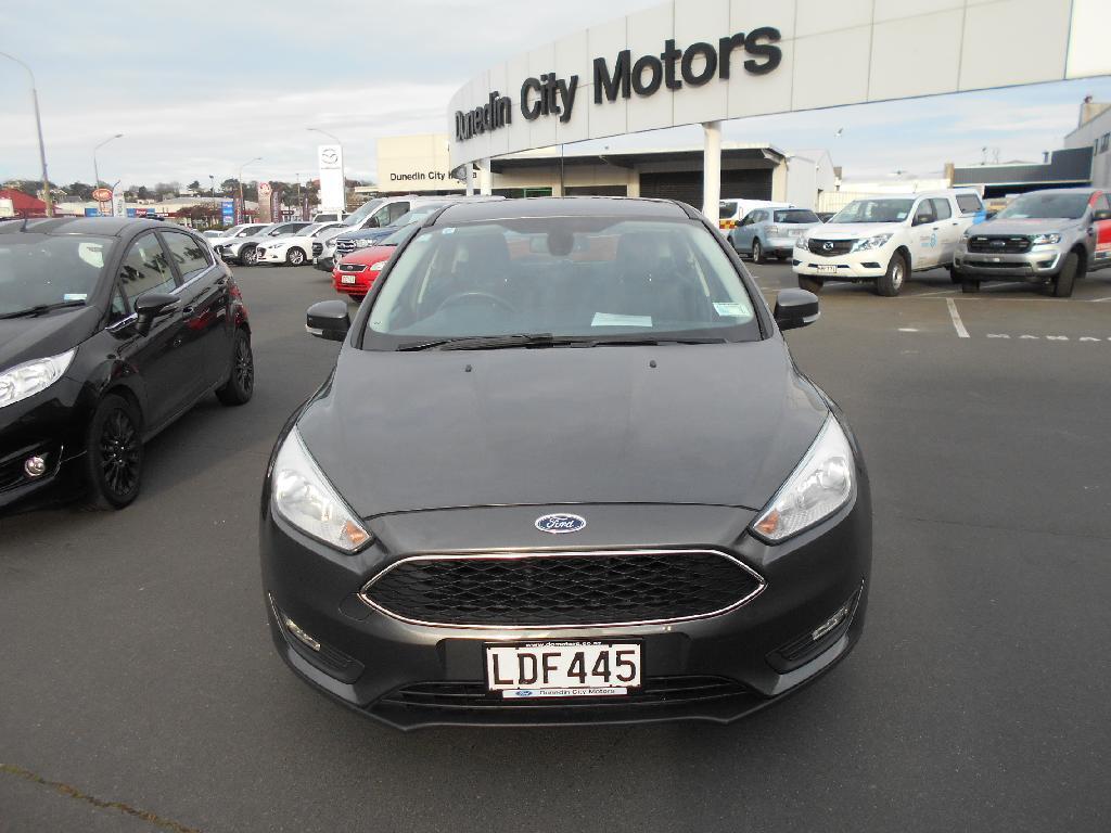 image-2, 2018 Ford FOCUS Trend 1.5 Petrol ecoboost at Dunedin