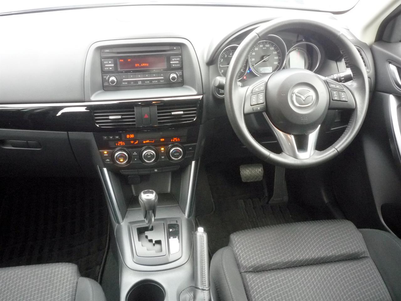 image-2, 2013 Mazda CX-5 XD-L 2WD at Dunedin