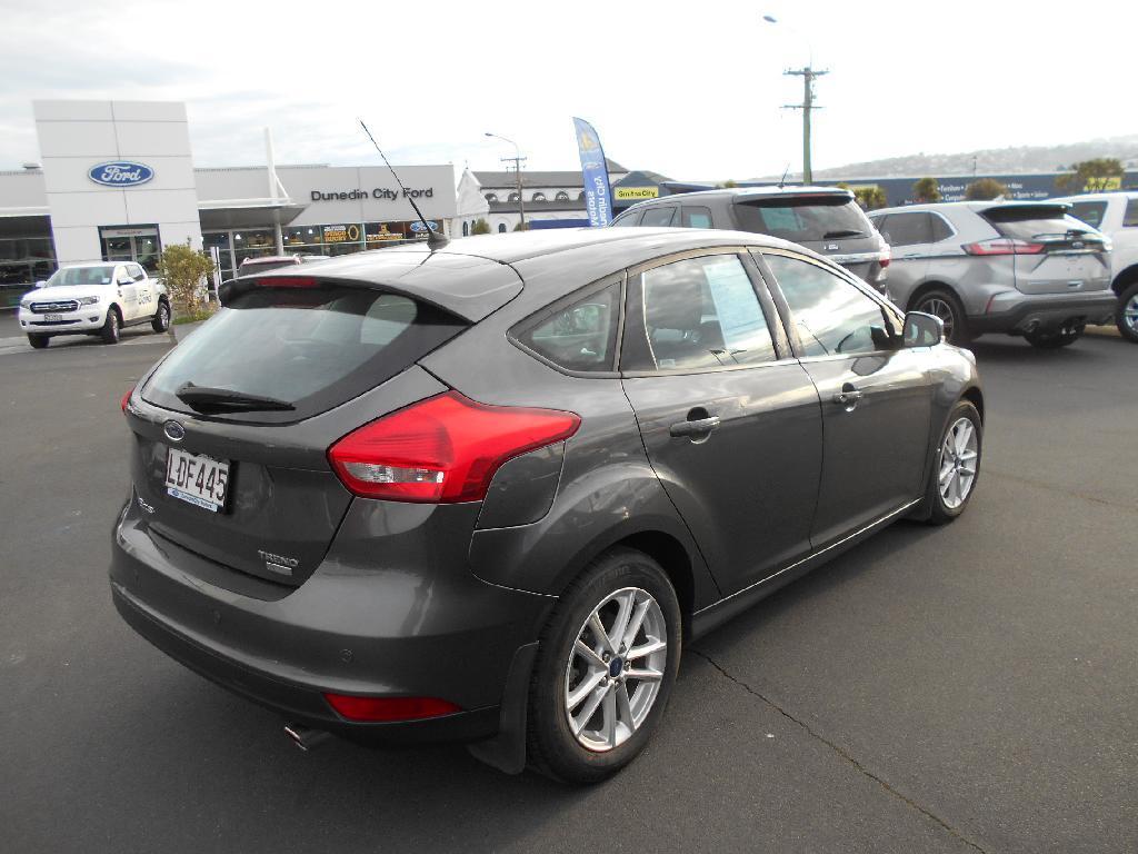 image-5, 2018 Ford FOCUS Trend 1.5 Petrol ecoboost at Dunedin