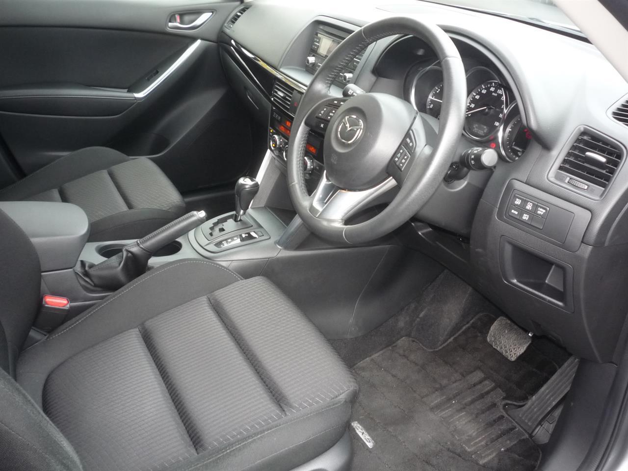 image-4, 2013 Mazda CX-5 XD-L 2WD at Dunedin