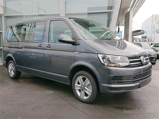 2018 Volkswagen Caravelle Comfortline 400nm Dsg For Sale In Christchurch