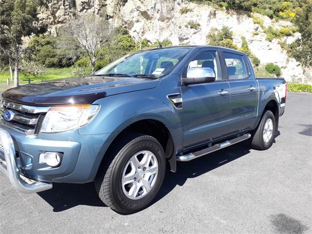 image-8, 2013 Ford Ranger XLT at Dunedin