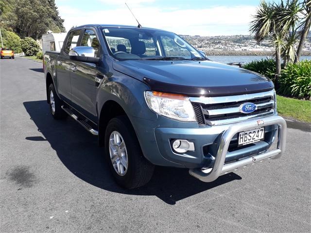 image-2, 2013 Ford Ranger XLT at Dunedin