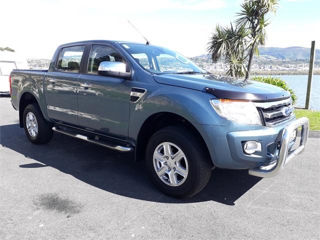 image-0, 2013 Ford Ranger XLT at Dunedin