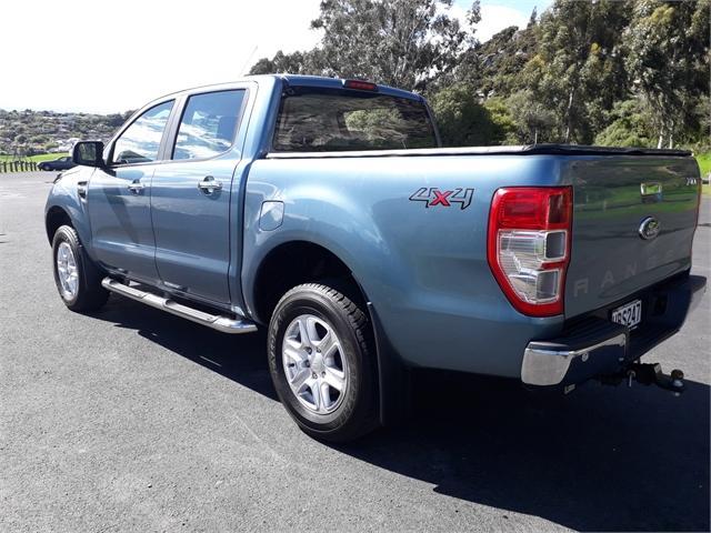 image-6, 2013 Ford Ranger XLT at Dunedin