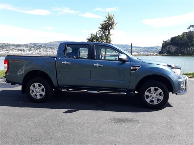 image-3, 2013 Ford Ranger XLT at Dunedin