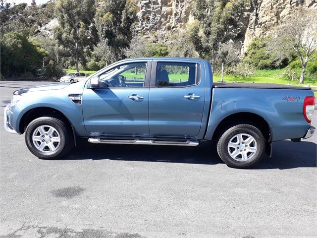 image-7, 2013 Ford Ranger XLT at Dunedin