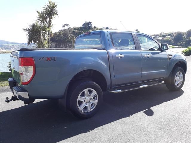 image-4, 2013 Ford Ranger XLT at Dunedin