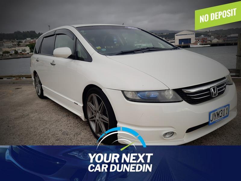image-0, 2005 Honda Odyssey Absolute 7 Seats at Dunedin