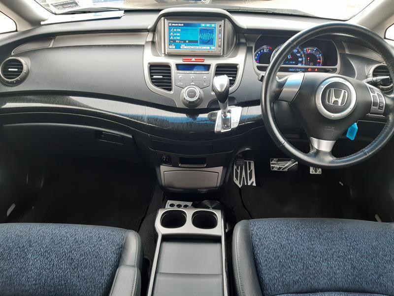 image-17, 2005 Honda Odyssey Absolute 7 Seats at Dunedin