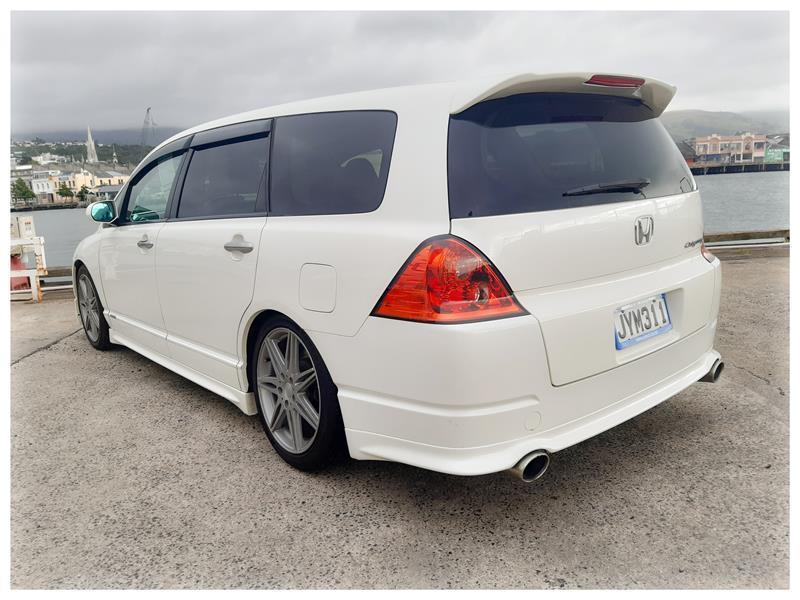 image-8, 2005 Honda Odyssey Absolute 7 Seats at Dunedin