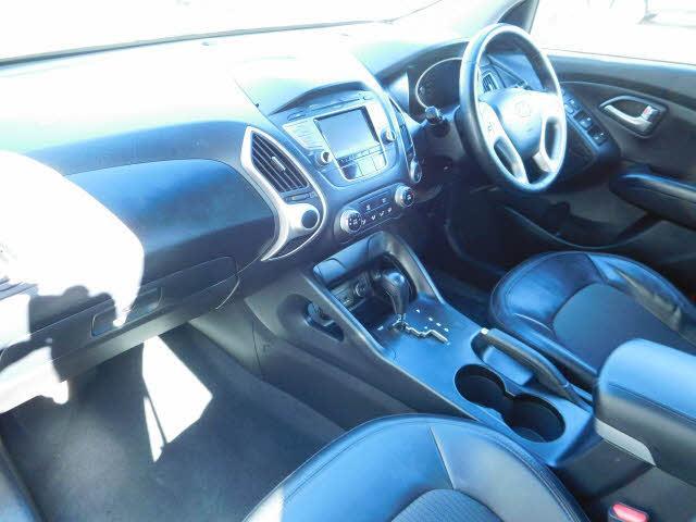 image-6, 2012 Hyundai IX35 4WD at Dunedin