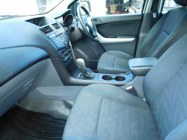 image-7, 2013 Mazda BT50 GLX D/CAB at Dunedin