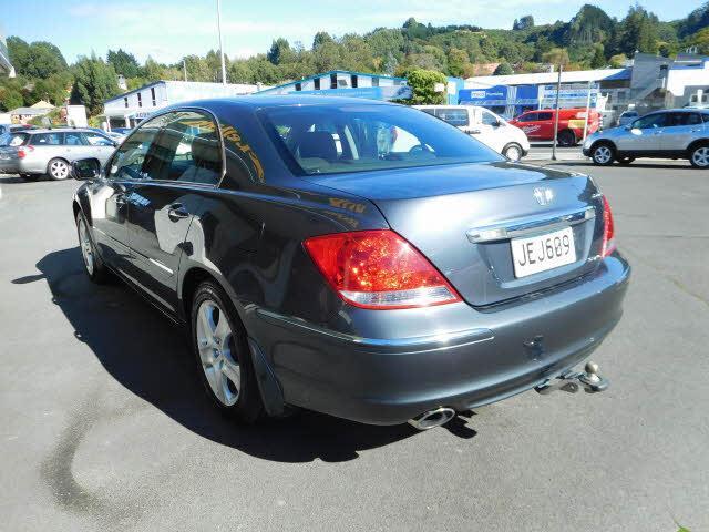 image-3, 2007 Honda LEGEND SH-AWD at Dunedin