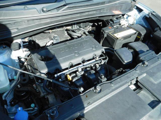 image-12, 2012 Hyundai IX35 4WD at Dunedin