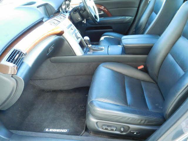 image-8, 2007 Honda LEGEND SH-AWD at Dunedin