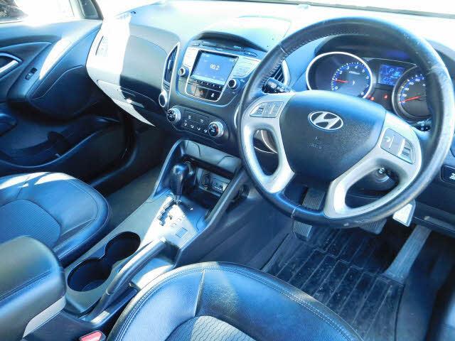 image-8, 2012 Hyundai IX35 4WD at Dunedin