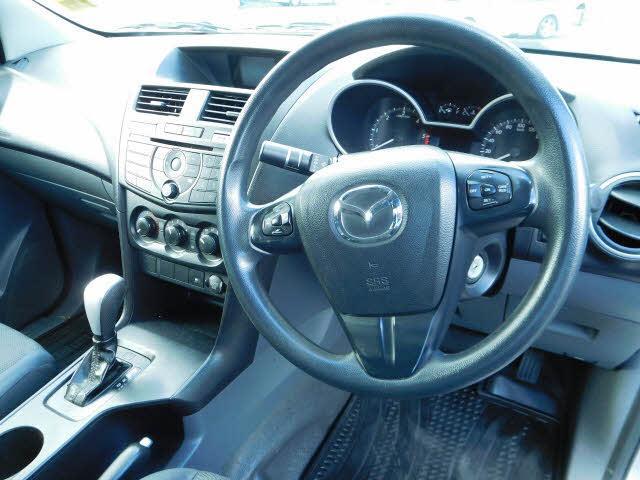 image-6, 2013 Mazda BT50 GLX D/CAB at Dunedin