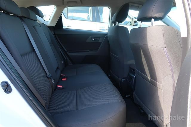 image-11, 2014 Toyota Corolla GX 1.8 Hatch CVT at Christchurch