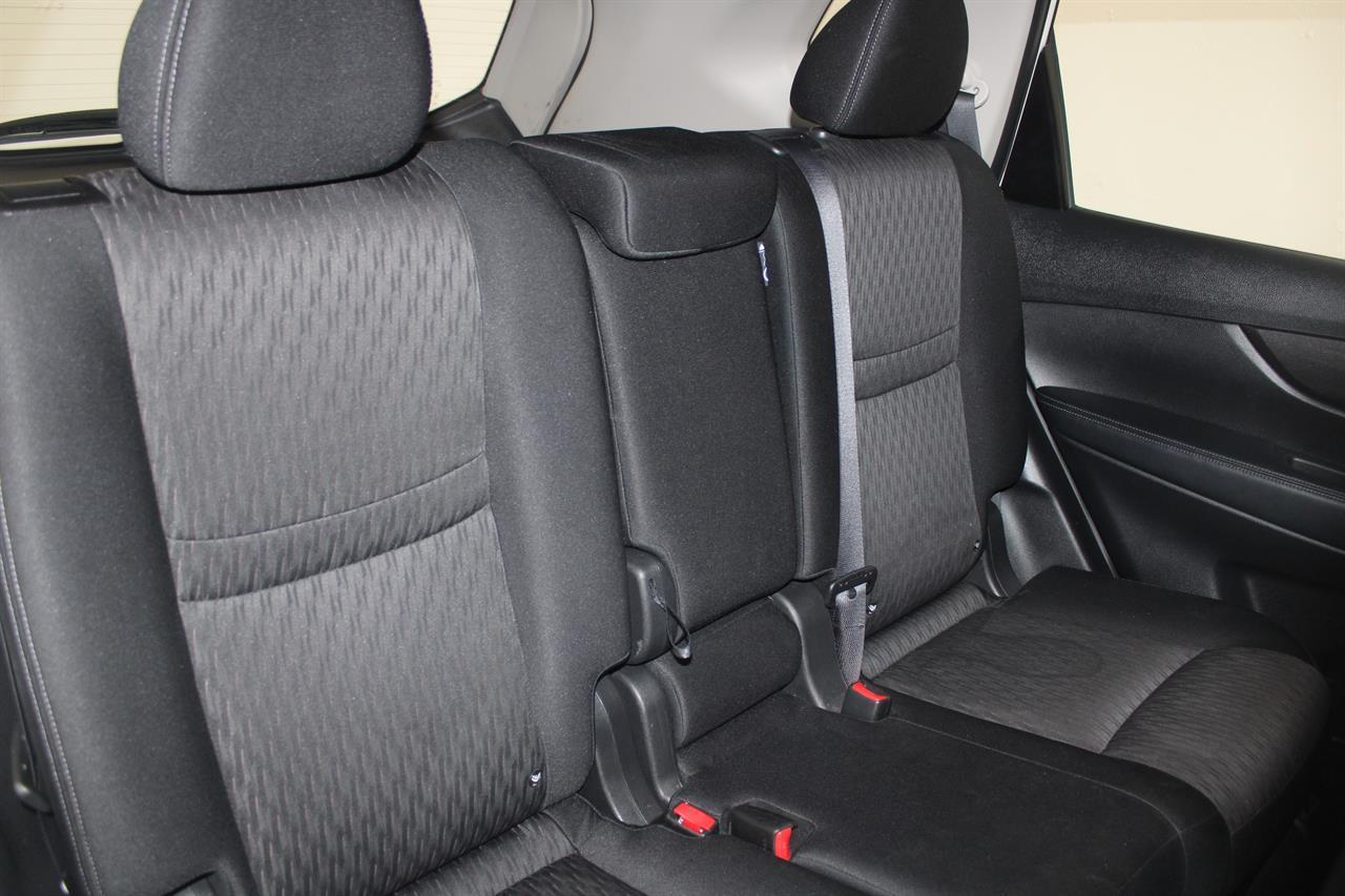 image-15, 2019 Nissan X-Trail ST 4WD at Christchurch