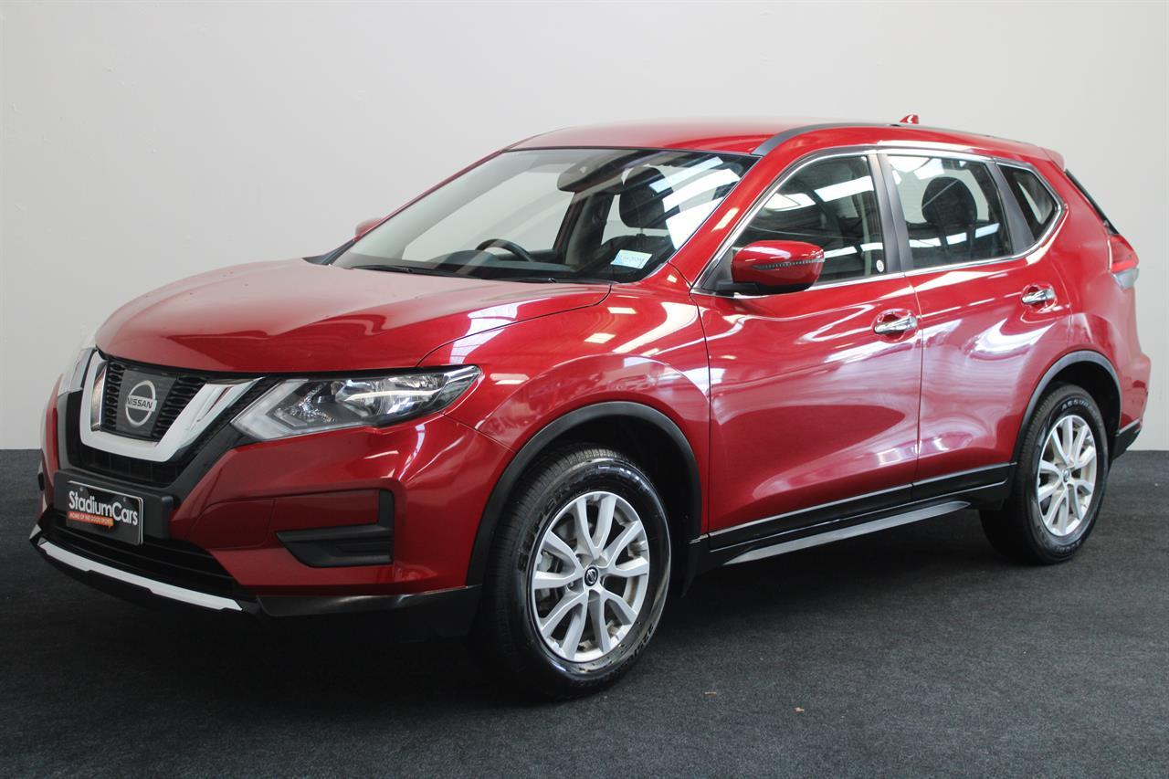 image-7, 2018 Nissan X-Trail ST 4WD at Christchurch