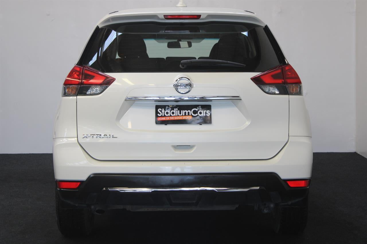 image-4, 2019 Nissan X-Trail ST 4WD at Christchurch