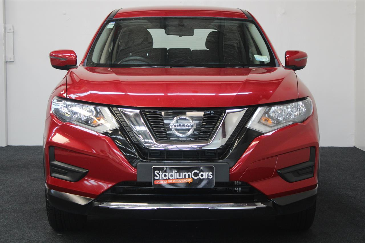 image-8, 2018 Nissan X-Trail ST 4WD at Christchurch