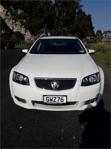 image-1, 2013 Holden Commodore VE II Z SERIES at Dunedin