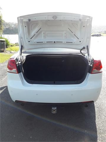 image-11, 2013 Holden Commodore VE II Z SERIES at Dunedin