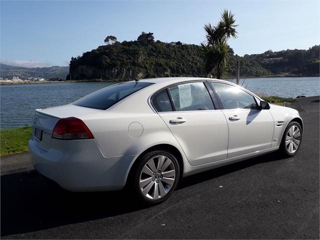 image-4, 2013 Holden Commodore VE II Z SERIES at Dunedin