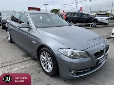 2012 BMW 523I 1 NZ OWNER